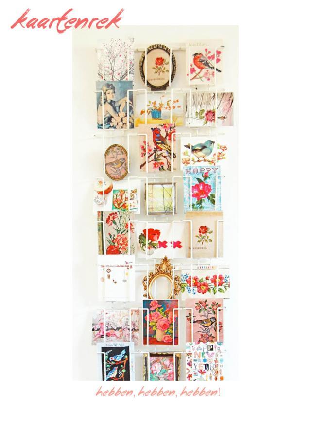 kaartenrek